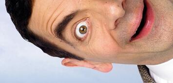 Bild zu:  5 nackte Fakten über ... Rowan Atkinson