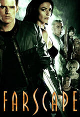 Farscape - Poster
