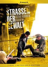 Straßen der Gewalt - Poster
