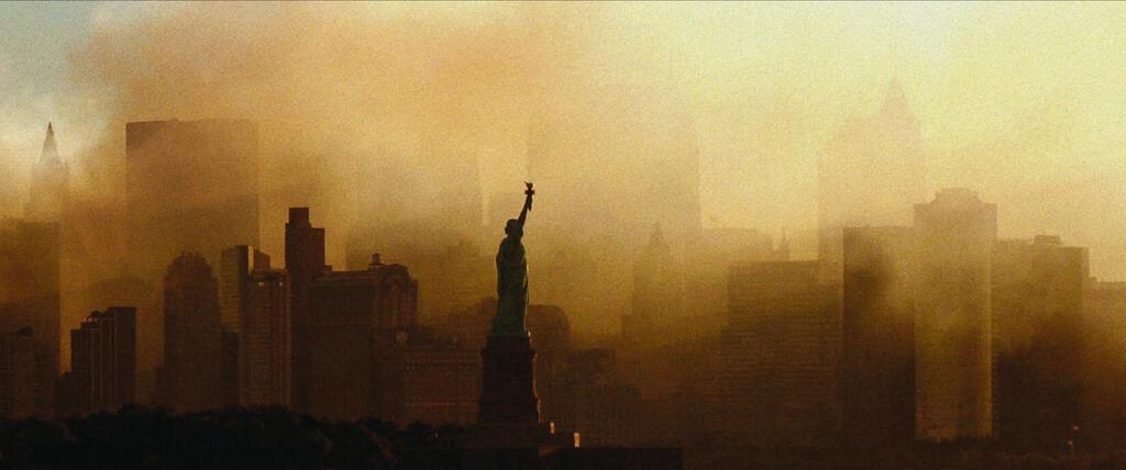 Wendepunkt: 9/11 und der Krieg gegen den Terror