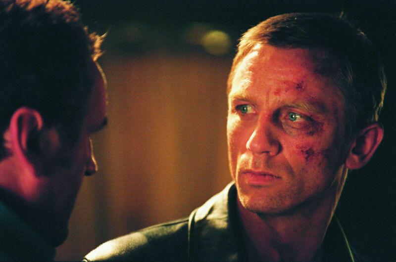 Layer Cake mit Daniel Craig