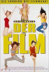 Spice World - Der Film - Poster