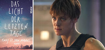 Station Eleven & Mackenzie Davies mit Endzeit-Erfahrung in Terminator: Dark Fate