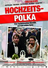 Hochzeitspolka - Poster