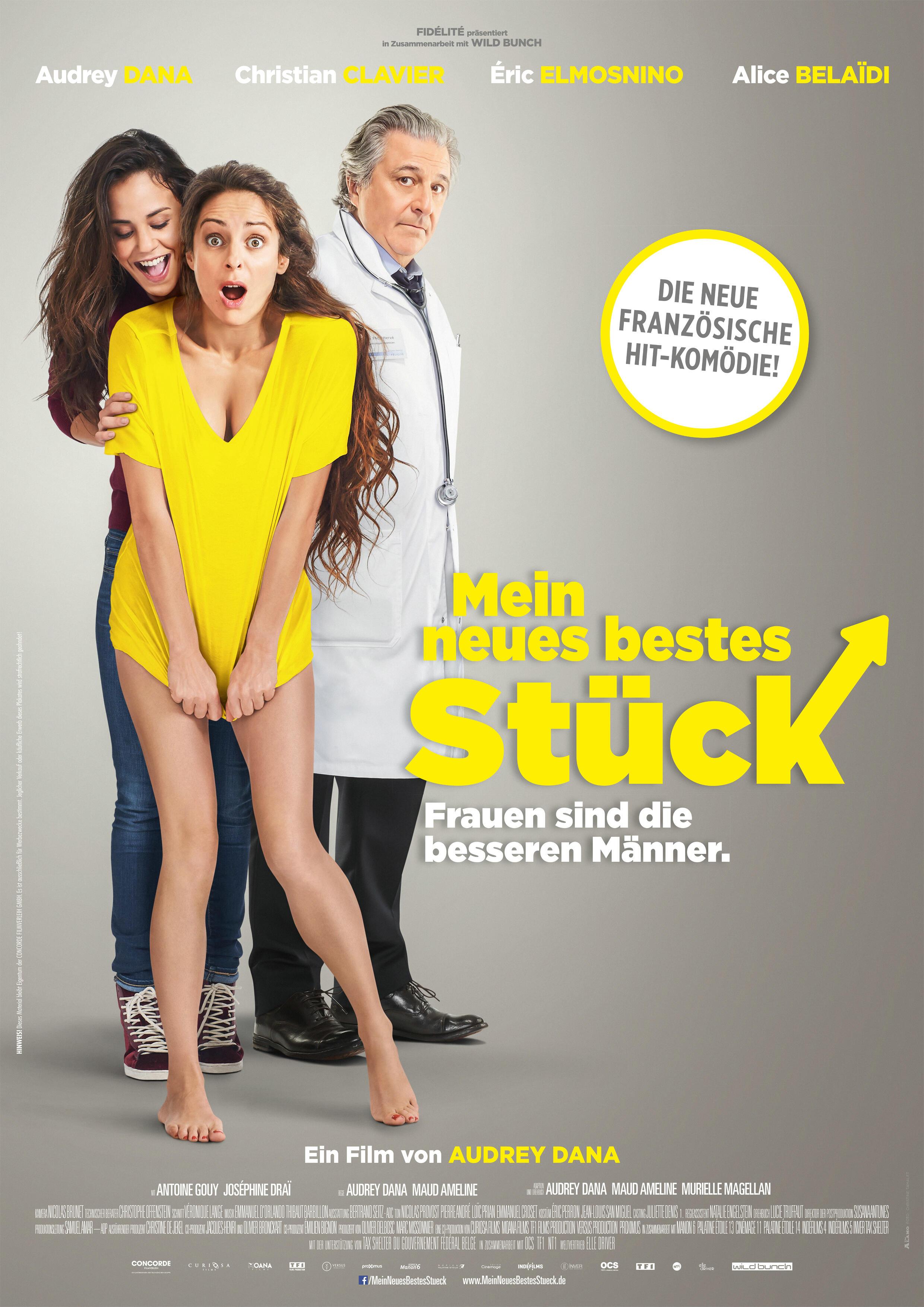 gute erotische filme deutschland