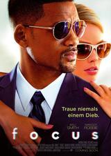 Focus - Poster