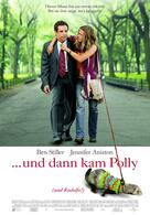 ...und dann kam Polly