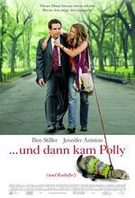 ...und dann kam Polly Poster