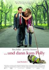 ...und dann kam Polly - Poster