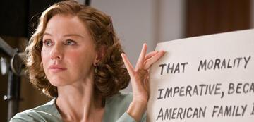 Naomi Watts: Schon in J. Edgar eine Frau der Worte