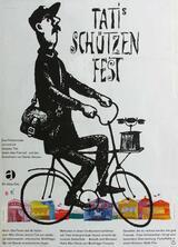 Tatis Schützenfest - Poster