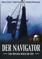 Der Navigator - Poster