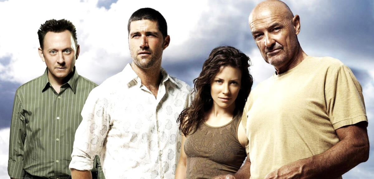 Lost Serie Ende