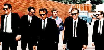 Bild zu:  Reservoir Dogs