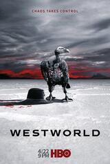 Westworld - Staffel 2 - Poster