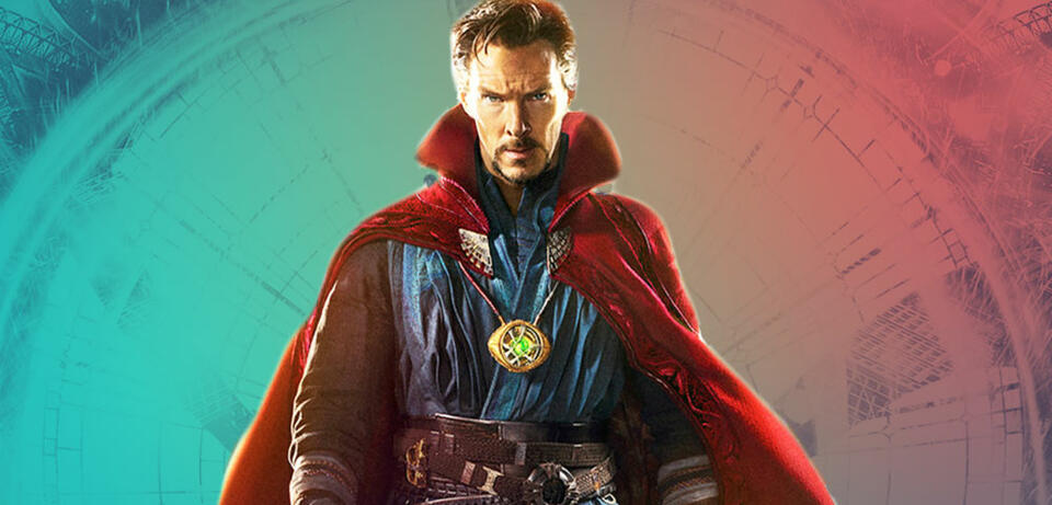 Doctor Strange als Free-TV-Premiere auf ProSieben: Die ...  Doctor Strange ...