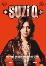 Suzi Q - Poster