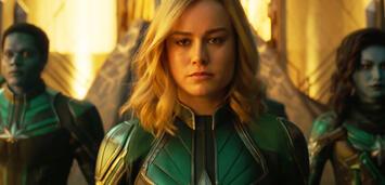 Bild zu:  Pager mit Captain Marvel-Symbol