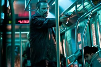 John Travolta in Die Entführung der U-Bahn Pelham 1 2 3