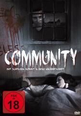 Community - Der Schrecken kommt in deine Nachbarschaft