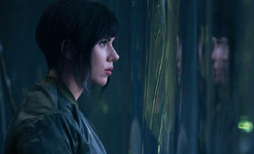 Ghost in the Shell mit Scarlett Johansson - Bild 38