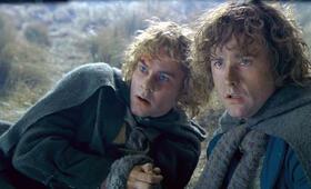Der Herr der Ringe: Die zwei Türme mit Dominic Monaghan und Billy Boyd - Bild 14