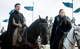 Game of Thrones - Staffel 6 mit Sophie Turner und Aidan Gillen - Bild 32