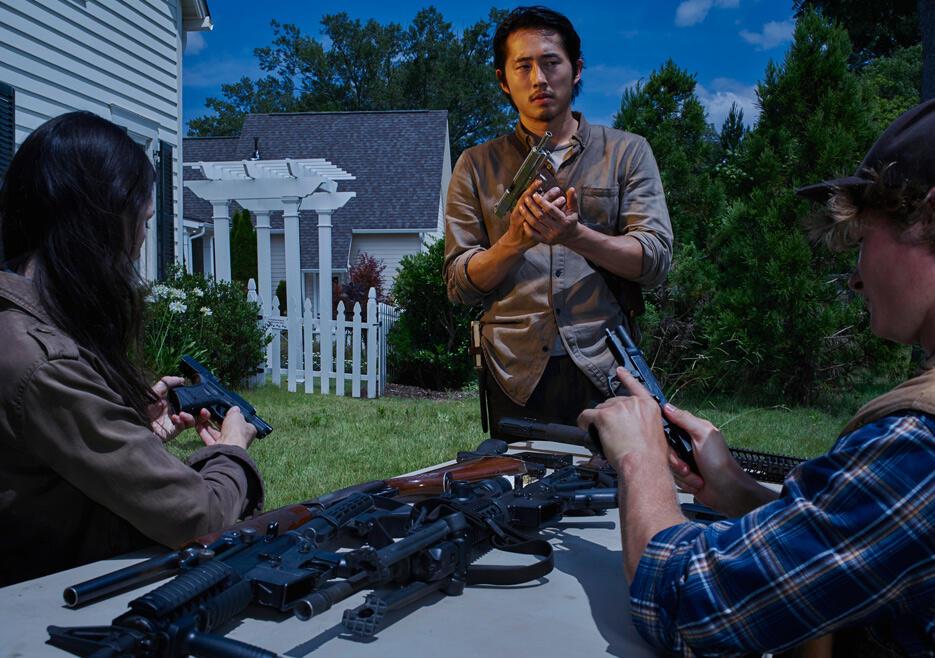 Walking Dead Staffel 6 Tv