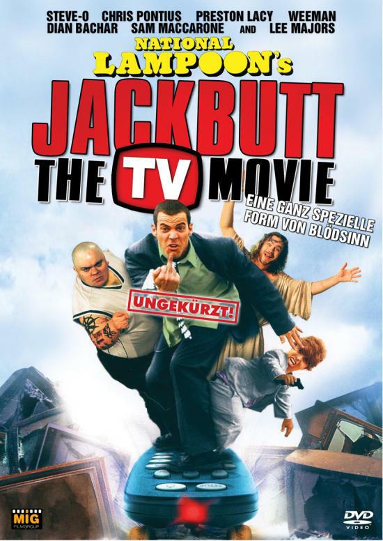 jackbutt