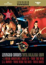 Total Balalaika Show - Poster