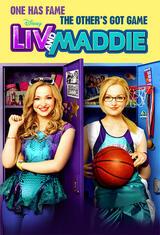 Liv und Maddie - Staffel 1 - Poster