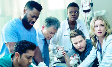 Atlanta Medical, Atlanta Medical - Staffel 3 - Bild 8