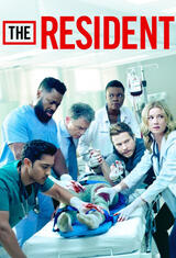 Atlanta Medical - Staffel 3 - Poster