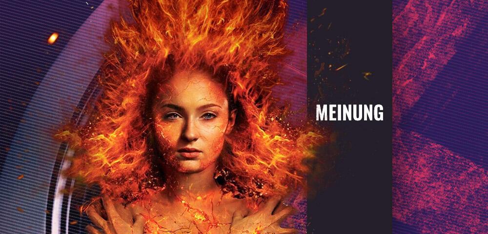 Dark Phoenix - Ein Endgame, das die X-Men nicht verdienen