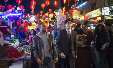 Rush Hour, Staffel 1 - Bild 4