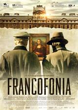 Francofonia - Poster