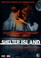 Shelter Island - Poster