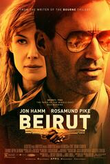 Beirut - Poster