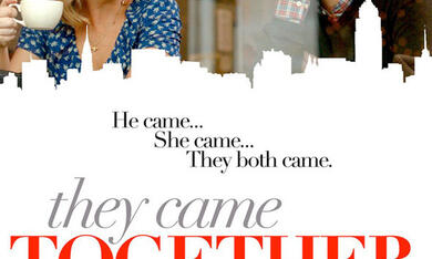 They Came Together - Poster - Bild 10