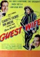Seine Frau ist meine Frau