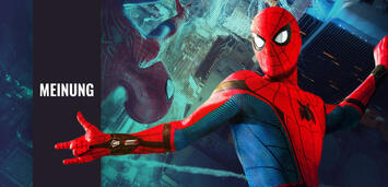 Bild zu:  Spider-Man: Far from Home mit Tom Holland