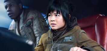 Bild zu:  Star Wars 8: Die letzten Jedi