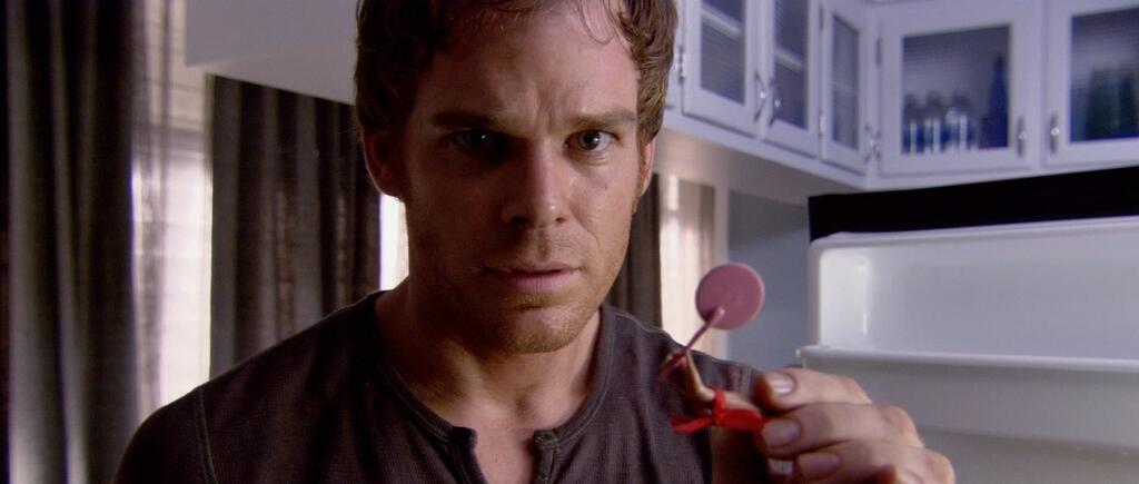 Dexter Staffel 1 Stream