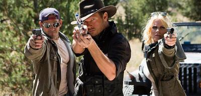 Nick Carter auf Zombie-Jagd in Dead 7
