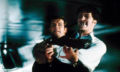 James Bond 007 - Der Spion, der mich liebte mit Roger Moore und Richard Kiel - Bild 4