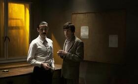 The Double mit Jesse Eisenberg und Noah Taylor - Bild 34