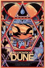 Jodorowsky's Dune - Poster