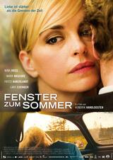 Fenster zum Sommer - Poster