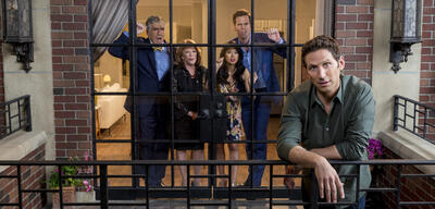 Trailer zur neuen CBS-Comedy 9JKL