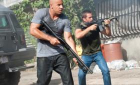 Fast & Furious Five mit Vin Diesel und Paul Walker - Bild 13